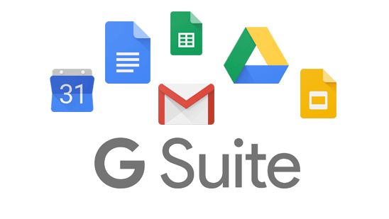 G Suite Referral Code