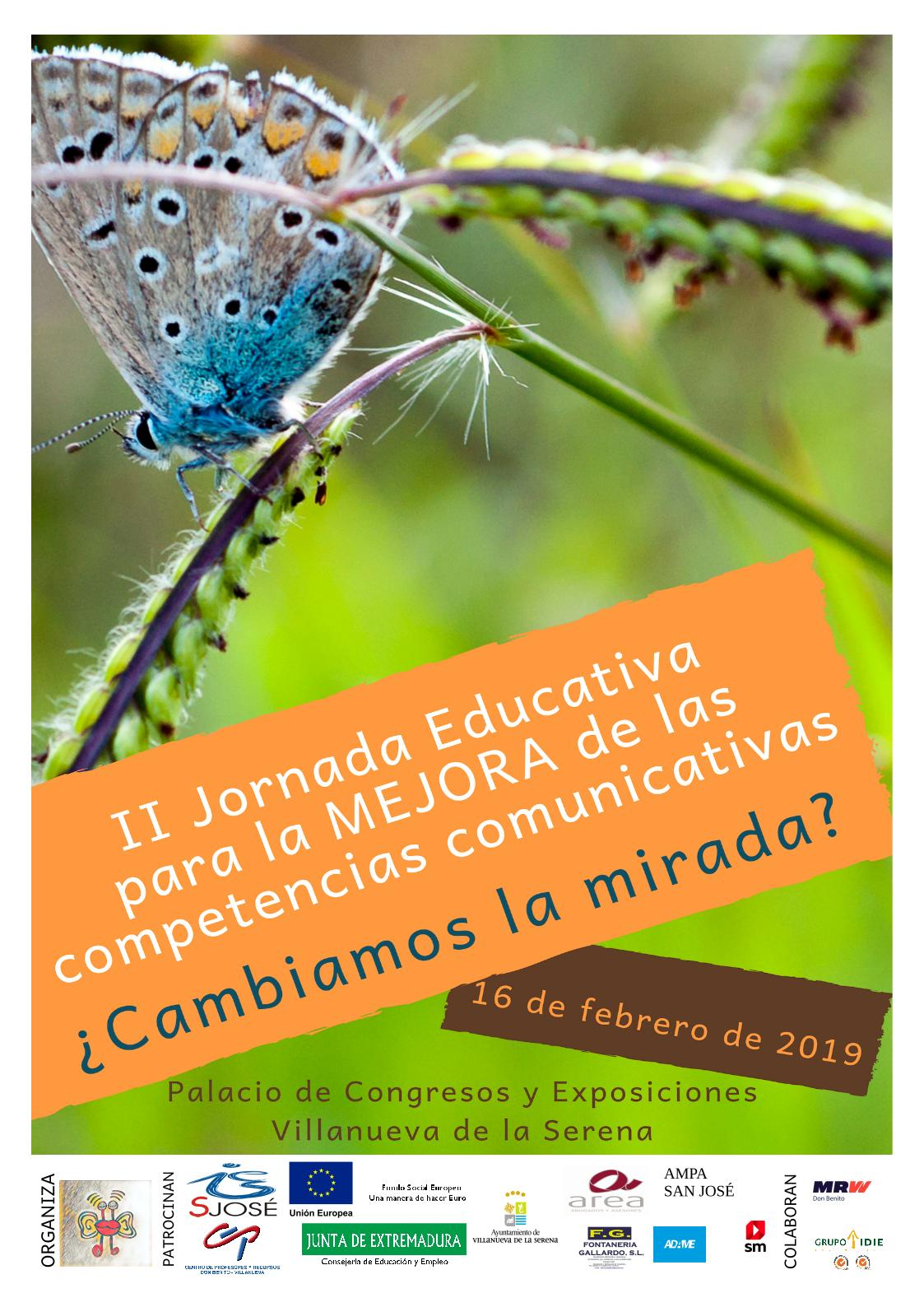 Jornadas Competencias Educativas